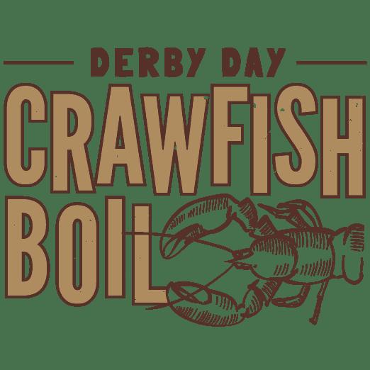 mbr crawfish boil 2018 web thumbnail - Derby Day Crawfish Boil