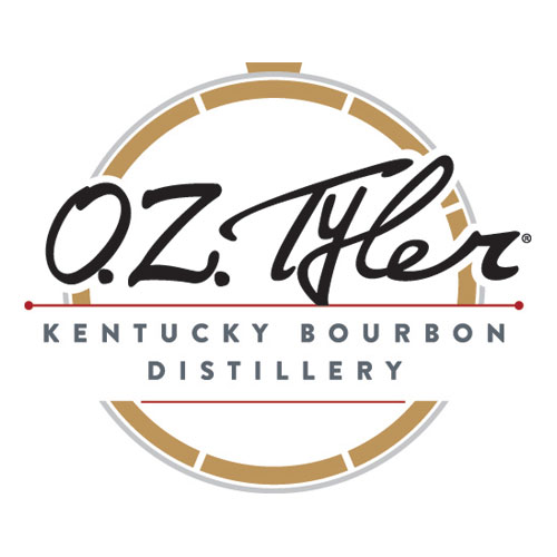 oz logo - O.Z. TYLER TEAMS UP WITH STRUCTURIGHT TO BECOME FIRST DISTILLERY TO USEREAL TIME TECHNOLOGY TO MONITOR RICK HOUSES