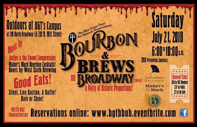35728617 10155294110911736 1690898679923212288 n - Bourbon & Brews on Broadway