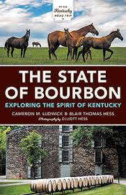 state of bourbon - Author Talk: The State of Bourbon