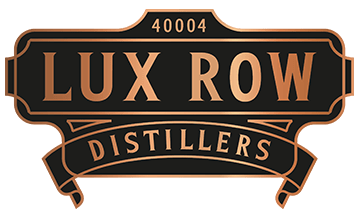 Lux Row logo - Lux Row Distillers Launches New Bourbon to Commemorate First Anniversary of Distillery's Opening
