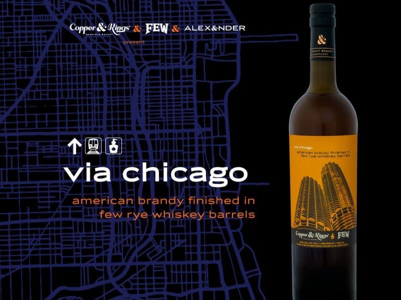viachicago - via chicago MIXT&PE release party
