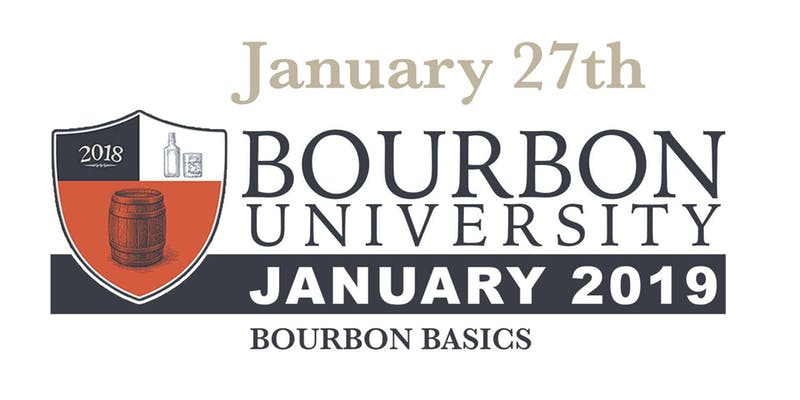 Bourbon U - Bourbon Basics