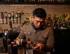 Vay Su HH release - Bartender of the Year Los Angeles Finalist Draws Flavor Inspiration from Life Milestone