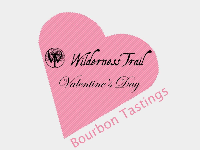 WT Vday - Valentine's Day at Wilderness Trail Distillery