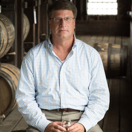 Wes Henderson - It Starts Here: A Look Into the History and Future of Bourbon with Angel's Envy