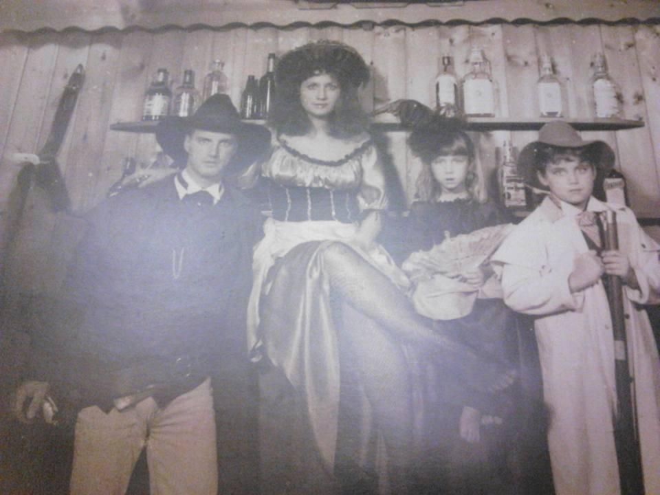 vintage station band - Casey's Concert Series: Vintage Station Band