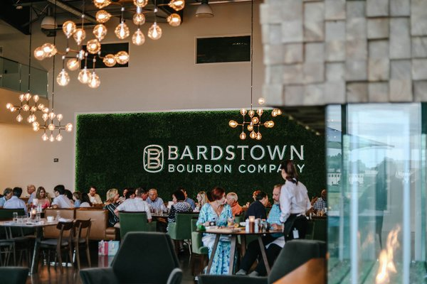 Bardstown Bourbon Company - The Ultimate Modern Bourbon Experience with Bardstown Bourbon Company