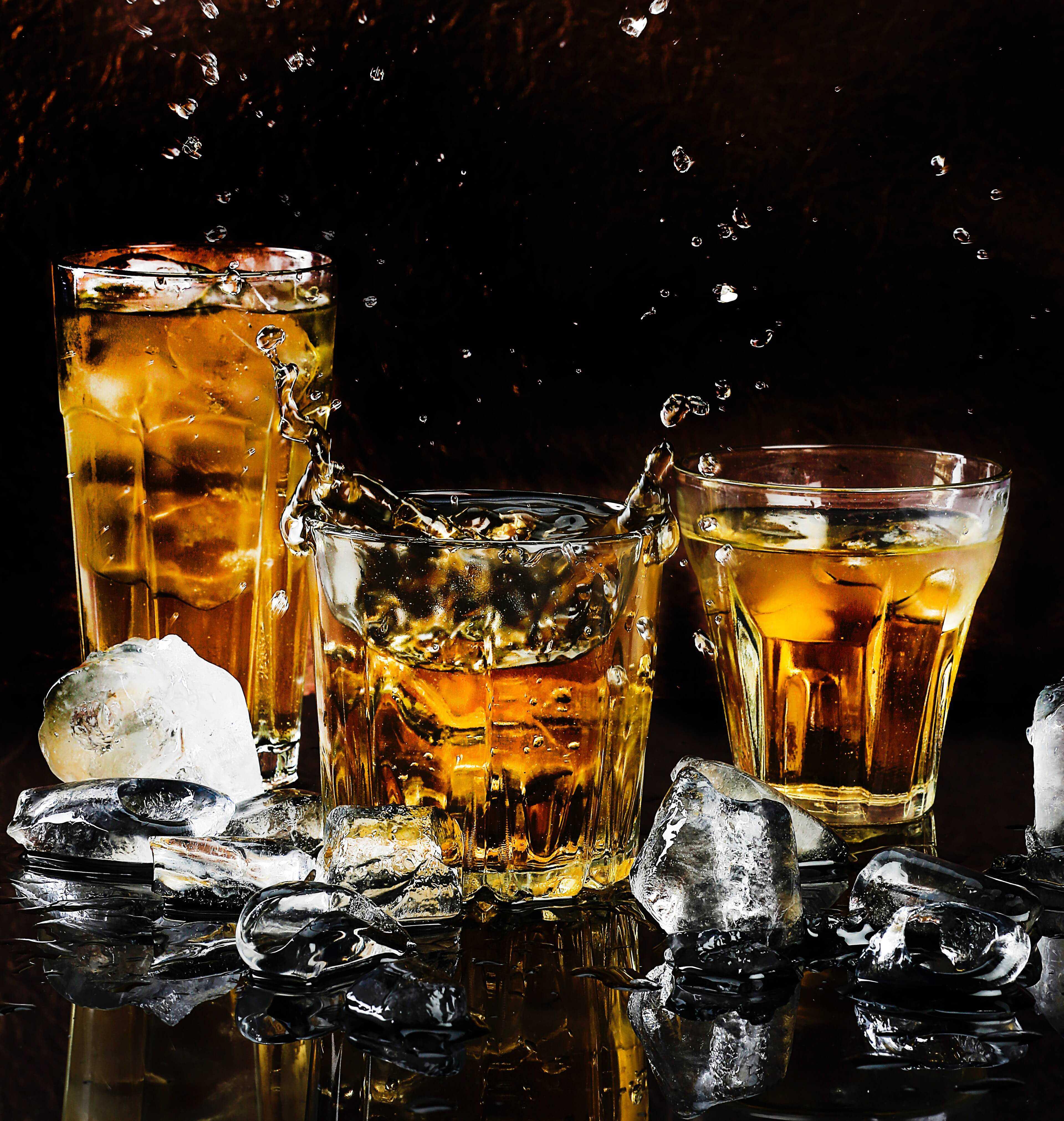 alcohol alcoholic beverage bar 602750 1 - Bourbon Sessions: Ripy Mansion