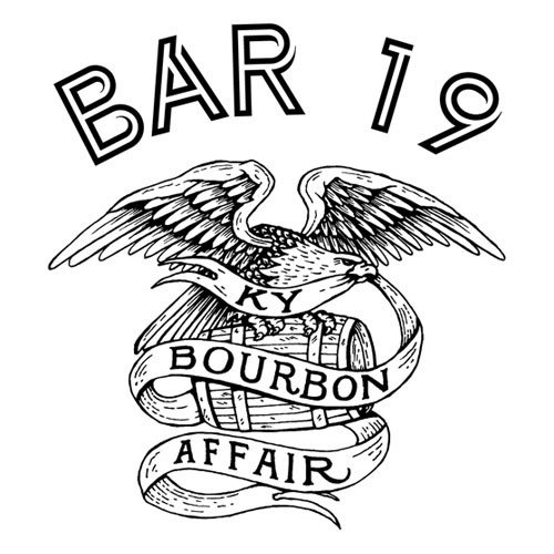bar19 - KBA Closing Event BAR '19 - Select Barrel Picks, Vintage Whiskies, & Divine Cuisine