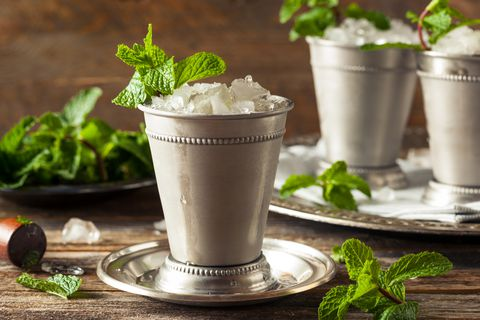 cold refreshing classic mint julep royalty free image 526283900 1553696390 - Mint Julep Cocktail Contest