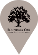 Pin Boundary Oak - Boundary Oak Map Pin