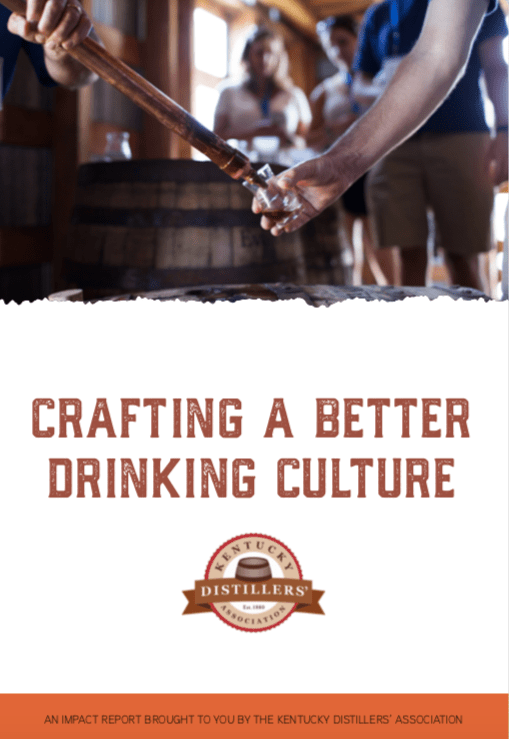 Screen Shot 2019 07 11 at 3.24.05 PM - New Impact Report Highlights Distillers' Efforts To Craft A Better Drinking Culture