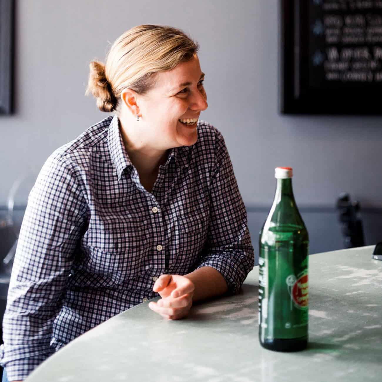 10052 MMDIGIT 1300x1300 AC headshot - TasteMaker's Dinner Honoring Chef Ashley Christensen