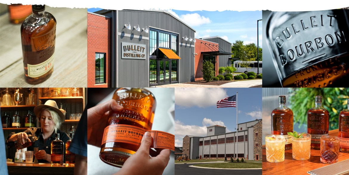 Bulleit - Bulleit Distilling Co.