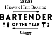 """BOTY Logo 2020 black 1024x694 - The Search for Heaven Hill Brands,Liquor.com2020 """"Bartender of the Year"""" Begins NOW!"""