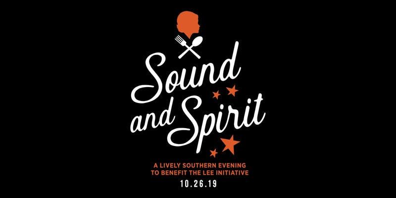 Sound Spirit - Sound & Spirit: A Lively Southern Evening to Benefit the LEE Initiative