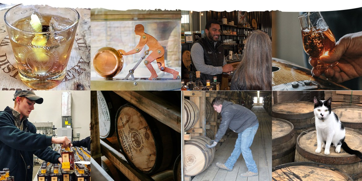 WTD Page Collage 2 - Wilderness Trail Distillery