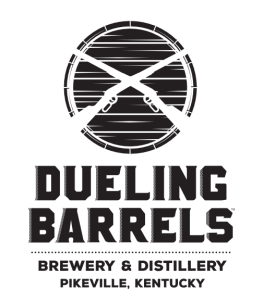 dueling barrels logo 2017 black stacked 1 - dueling_barrels_logo_2017_black_stacked