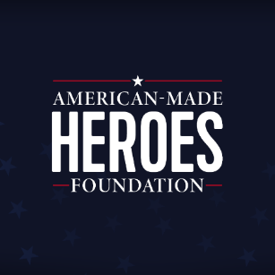EW AMH Foundation Logo - Evan Williams Bourbon Launches American-Made Heroes Foundation Fund