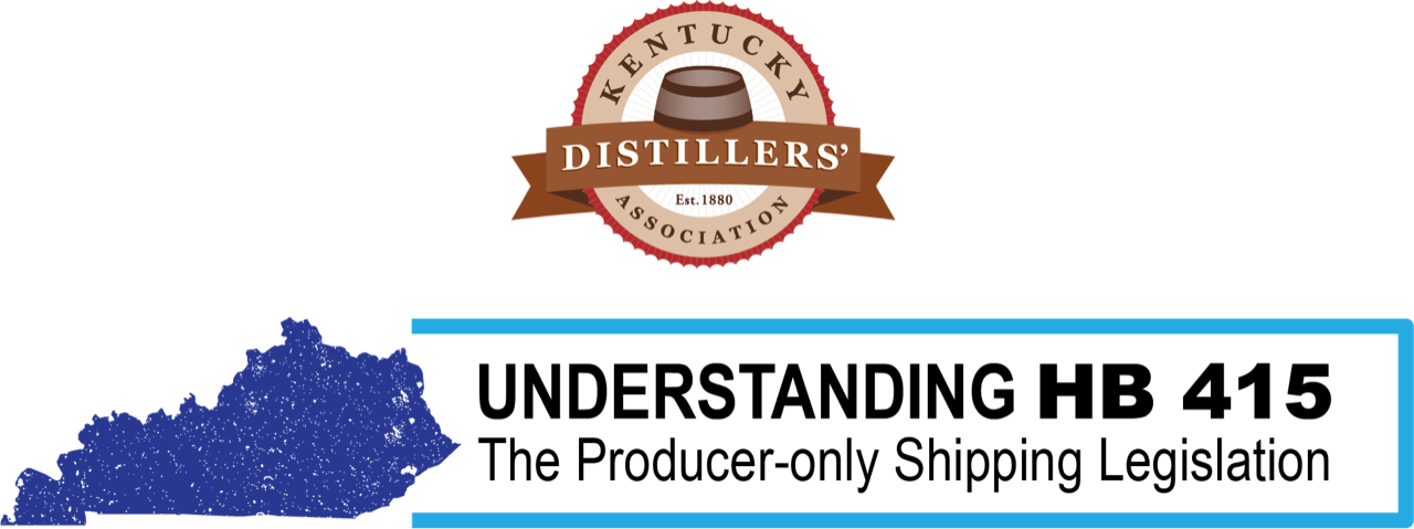 HB 415 Header - House Bill 415: Producer-Only Shipping Legislation