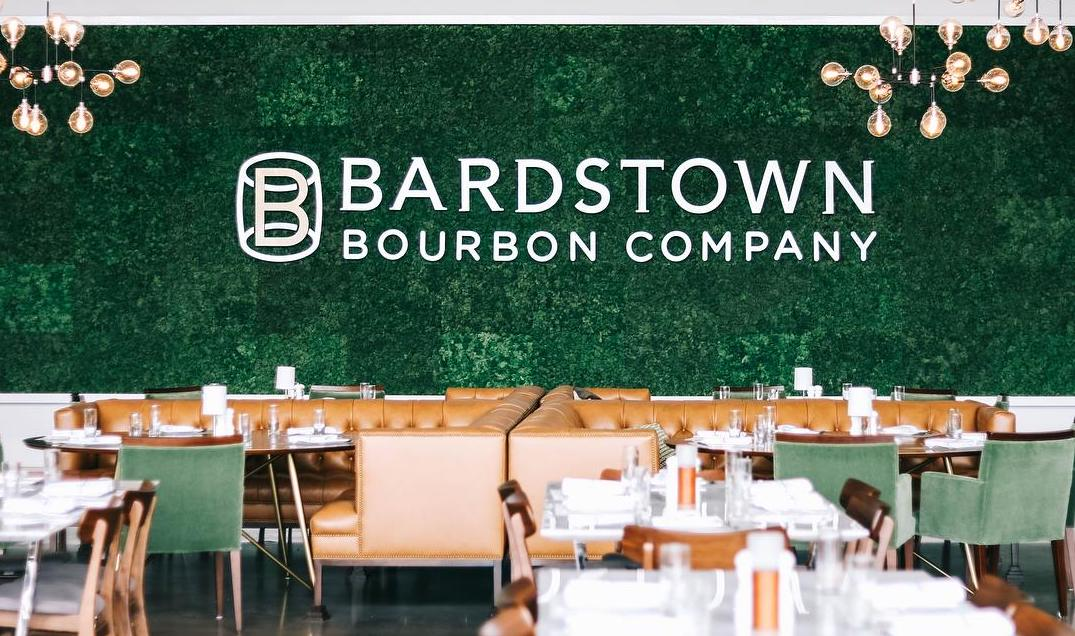 BBC BB Dining Room - Bardstown Bourbon Company reopens The Kitchen & Bar with revamped name and menu