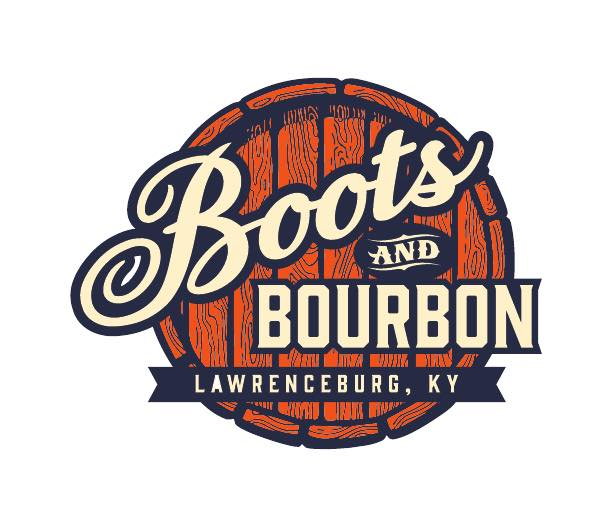 Boots and Bourbon - Bourbon Barons: The Early Pioneers (Pioneers Days)