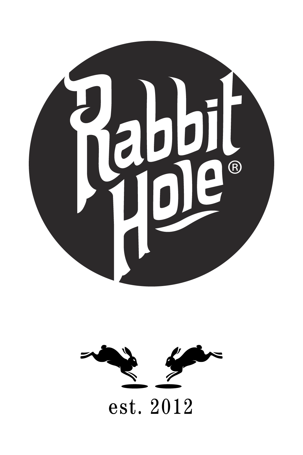 Rabbit Hole logo - Rabbit Hole to Premiere Mizunara Founder's Collection 15-Year-Old Cask Strength Kentucky Straight Bourbon Finished in Japanese Oak