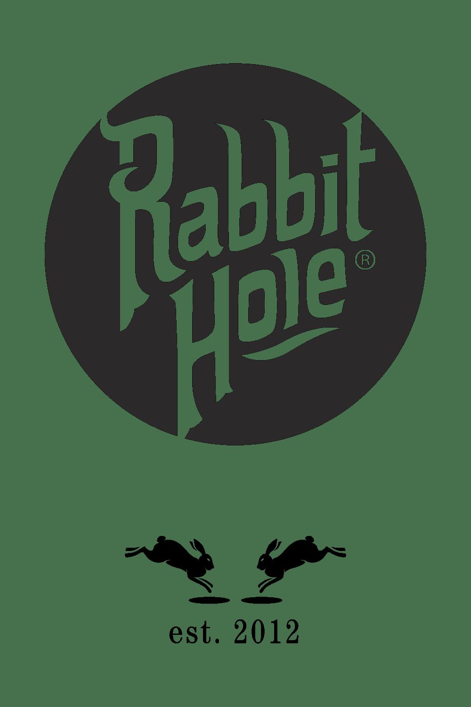 Rabbit Hole logo - Publications