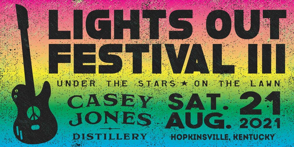 2021 LOF Evenbrite Banner - Lights Out Festival III