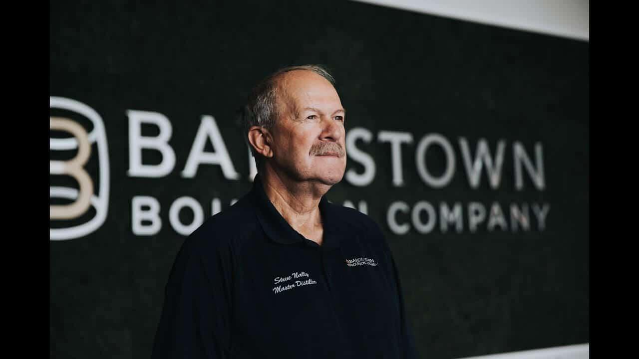 aug 18 - Bardstown Bourbon Company Tasting with Master Distiller, Steve Nalley