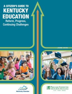 Citizen's Guide to Education COVER