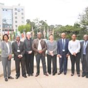 KYEEMA meet in Nairobi