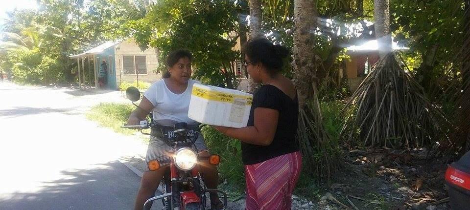 KYEEMA Kiribati