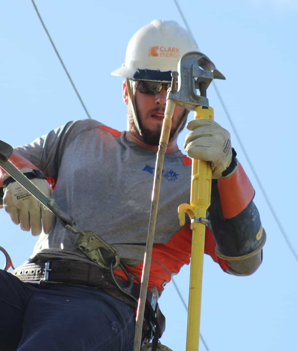 Safety Kentucky Electric Cooperatives