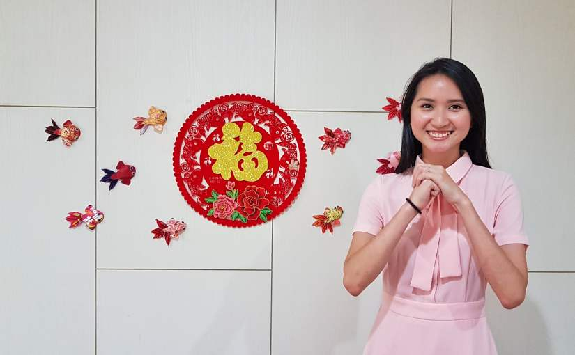 Last Chinese New Year Before Marriage