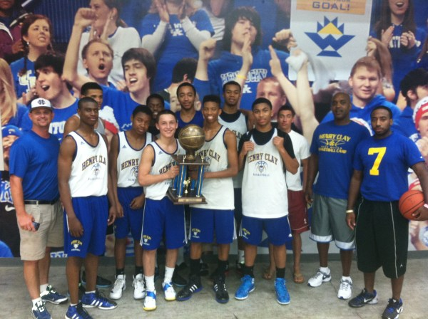 June | 2012 | KY Hoops Exposed