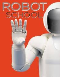 Robot School - дитяча школа робототехніки