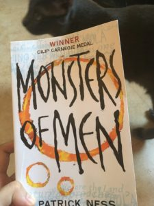 monsters of men book