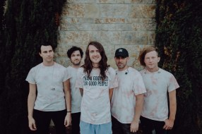 Mayday Parade - Dallas, TX