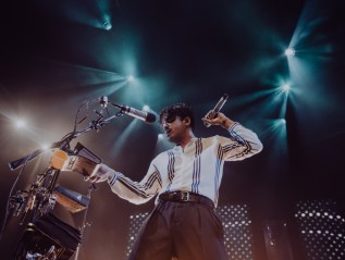 Young The Giant / 7.6.19