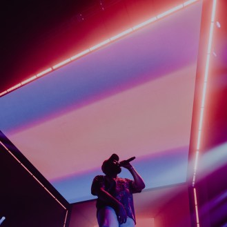 Khalid - Dallas, TX
