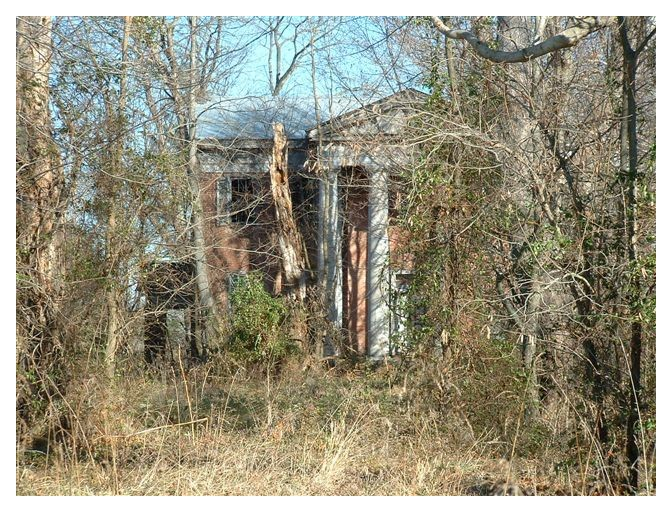 Kentucky Abandoned Cabins
