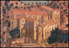 Χαλκογραφία Μοναστηριού