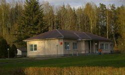 Ruusa kulakeskuses tegutsevad lasteaed raamatukogu postipunkt ja sotsiaalinspektor