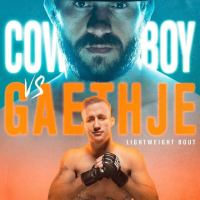 UFC Vancouver (UFC Fight Night 158): 'Cowboy Versus Gaethje'