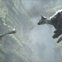 'The Last Guardian' and the Fear of Heights