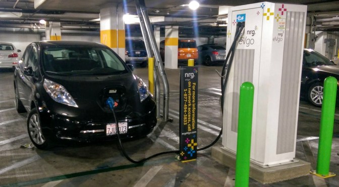 EV Charging — The Time For A Single Fast-Charging Standard Is Now!