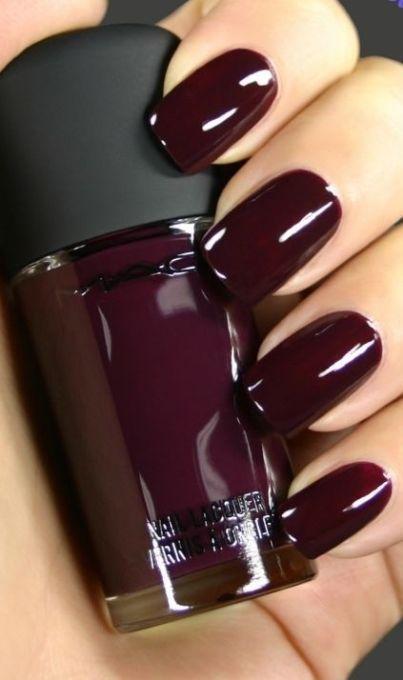 MAC Gadabout Girl Nail Lacquer Three Nail Lacquers for Style Seekers MAC Styleseeker Nail Lacquers ($16.00 for 0.34 fl. oz.) come in three…