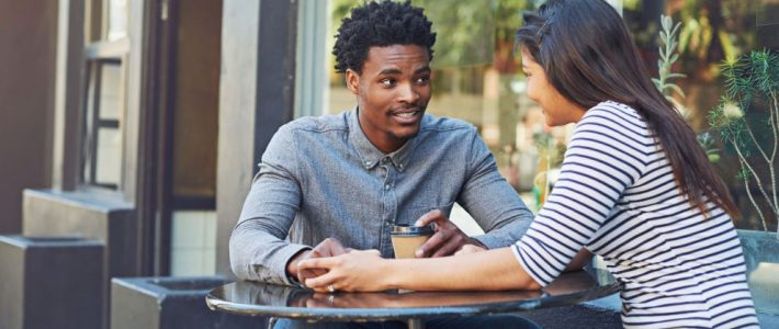 The One Daily Talk That Will Change Your Relationship